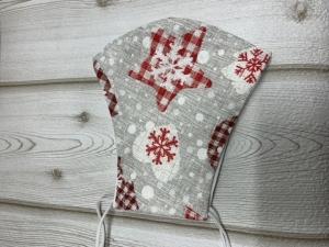 Maszk textil mosható