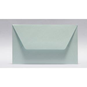 Színes boríték névjegy selyemfényű vegyes színben
