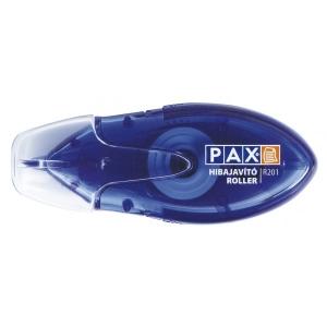 Hibajavító roller PAX utántölthető (5mmx6m) R201