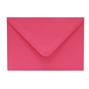 Színes boríték LC/6 enyvezett élénk fukszia pink