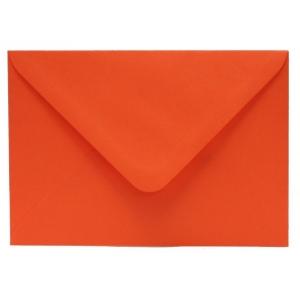 Színes boríték LC/6 enyvezett élénk narancssárga