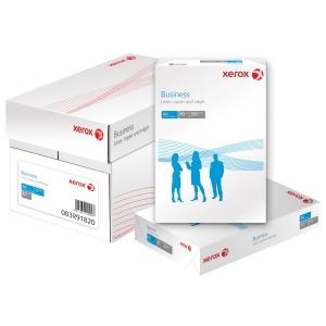 Fénymásolópapír XEROX BUSINESS A/4 80g