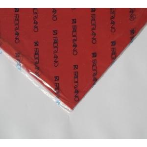 Karton FABRIANO kétoldalas (50x70) 200g sötétpiros 44353247