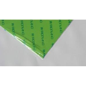 Karton FABRIANO kétoldalas (50x70) 200g borsózöld 44353230 (66)
