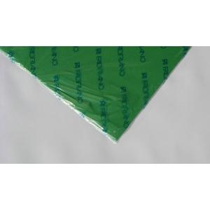 Karton FABRIANO kétoldalas (50x70) 200g élénkzöld 44353231 (68)