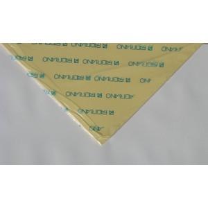Karton FABRIANO kétoldalas (50x70) 200g krém