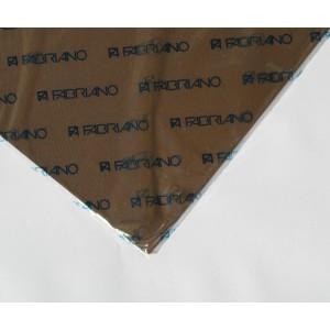 Karton FABRIANO kétoldalas (50x70) 200g sötétbarna