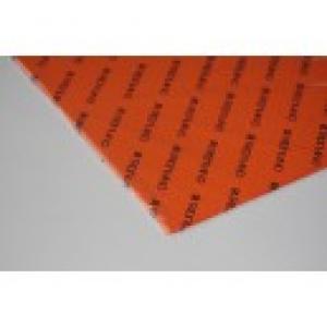 Karton FABRIANO kétoldalas (50x70) 200g narancs 44353246 (48)
