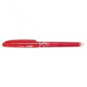 Roller toll PILOT FRIXION tűhegyű BL-FRP5-R 0,5mm piros Ír-Töröl-Újraír