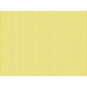 Karton kétoldalas HEYDA A/4 200g csíkos sárga-fehér