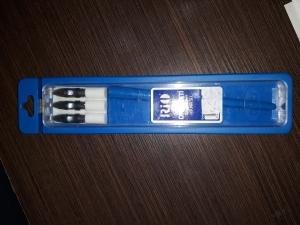 Redisztoll toll készlet