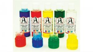 Mona Lisa Slime ragasztó, 70 ml, zöld,piros,kék