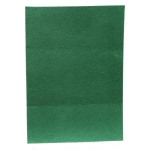 Filclap puha A/4 (1mm) zöld