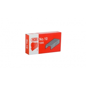 Tűzőkapocs ICO NO-10