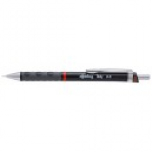 Pixiron Rotring (0,5) Tikky III Paper Mate fekete S1904700