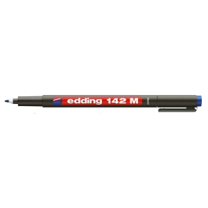 Rost EDDING M OHP Permanent (1mm) kék