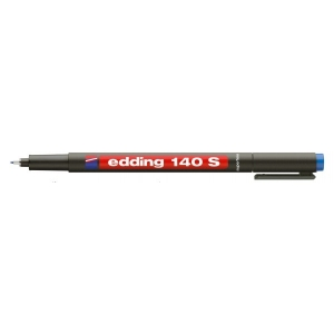 Rost EDDING S OHP Permanent (0,3mm) kék