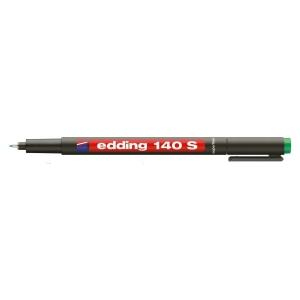 Rost EDDING S OHP Permanent (0,3mm) zöld