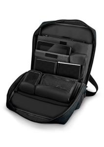 Notebook táska, oldaltáska+hátizsák, 15,6