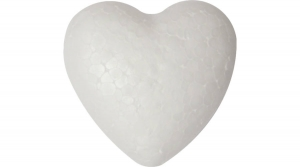 Hungarocell szív 7cm