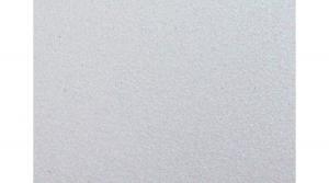 CreArt Dekorgumi Lap A/4 Csillámos Fehér