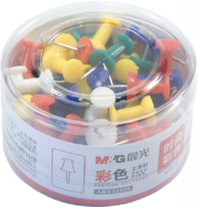 Térképtű M&G 80 db-os