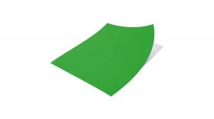 Öntapadós papír A/4 neon szín zöld 10 db/cs
