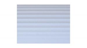 PKPHK00188 Hullámkarton 50x70 cm, fehér