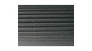 PKPHK00112 Hullámkarton 50x70 cm, fekete