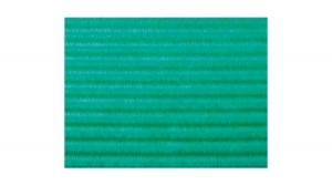 PKPHK00140 Hullámkarton 50x70 cm, zöld