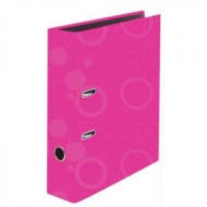 Neo Colori Iratrendező A/4, 70 mm, pink