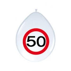 50-es gumi lufi