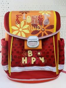 Belmil Be happy ergonomikus iskolatáska