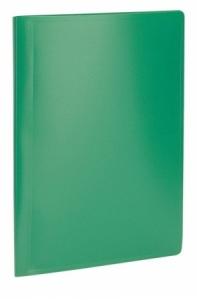 Bemutatómappa, 10 zsebes, A4, VIQUEL zöld