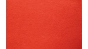 Kemény filclap A/4, piros
