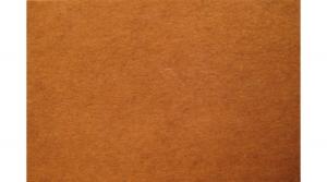 Kemény filclap A/4, barna