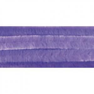 Zsenília vastag, 10 db/csomag, közép lila