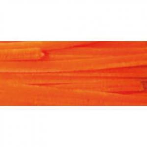 Zsenília vastag, 10 db/csomag, narancssárga