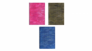 Keskin Color füzet spirál A/4 80L négyzetrácsos Dotte, Karton Borító