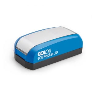 EOS Pocket Stamp 30 standard kit