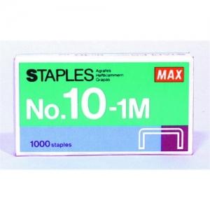 TŰZŐKAPOCS MAX N10 10-1M (20DOBOZ/GYŰJTŐ)