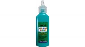 Amos üvegfóliafesték 22 ml, zöld