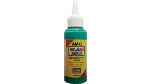 Amos üvegfóliafesték 60 ml, zöld